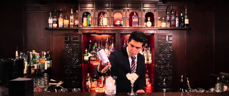 Cocktailstudio