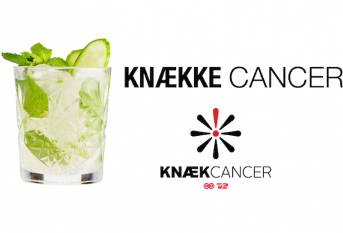Knæk cancer drinks
