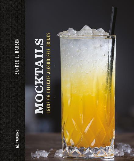 mocktails - alkoholfrie drinks opskrifter