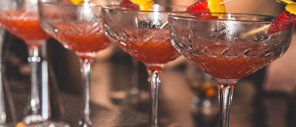 bartenderkonkurrence